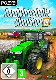 PC - Pyramide: Landwirtschafts-Simulator 19 D Box 785300156059 Bild Nr. 1