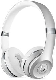 Beats Solo3 Wireless On-Ear cuffie argento