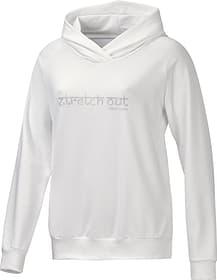 Sweat-shirt à capuche pour femme