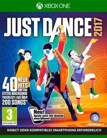 Xbox One - Just Dance 2017 Box 785300121214 Photo no. 1