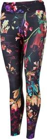 7/8 Eco Legging Farellones Leggings 7/8 de yoga pour femme Liquido 468026900393 Taille S Couleur multicolore Photo no. 1