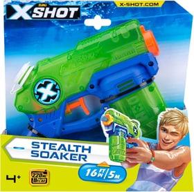 X-Shot Stealth Soaker Armi giocattolo 743354800000 N. figura 1