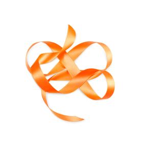 KIKILO ruban 25mm x 10m 386044500000 Dimensions L: 1000.0 cm x P: 2.5 cm x H: 0.1 cm Couleur Orange Photo no. 1