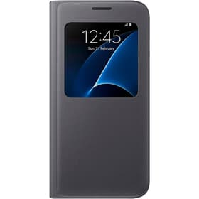 S View Cover S7 noir