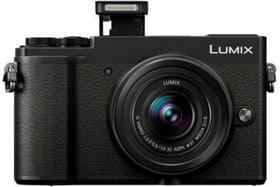 Lumix GX9 + 12-32mm Systemkamera Kit Panasonic 785300145172 Bild Nr. 1