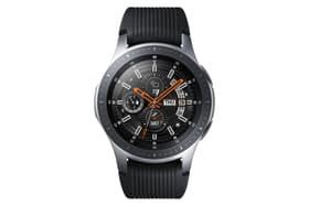 Galaxy Watch Silver 46mm Smartwatch Samsung 798450800000 Photo no. 1