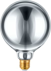 LINES & CURVES LED E27 4W G95 can silver 421064800000 N. figura 1