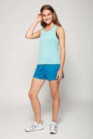 Shorts 2in1 Laufshorts Perform 470459903665 Grösse 36 Farbe petrol Bild-Nr. 1