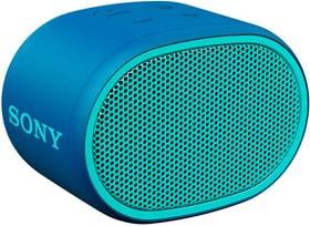SRS-XB01 - Bleu Haut-parleur Bluetooth Sony 772828200000 Photo no. 1
