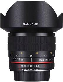 14mm F2.8 IF ED UMC Aspherical Canon Objectif Samyang 785300128242 Photo no. 1