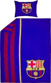 FC BARCELONA Kinder Bettwäschegarnitur 451307700000 Bild Nr. 1