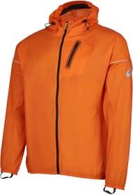 Fujitrail Jacket Veste pour homme Asics 470450000334 Taille S Couleur orange Photo no. 1