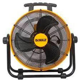 DXF2035 50 cm Ventilatore da pavimento 614275000000 N. figura 1