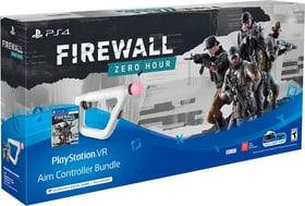 Firewall: Zero hour VR + Aim Controller Box 785300137898 Bild Nr. 1