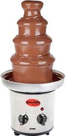 DO916CH Fontaine de chocolat Domo 785300151585 Photo no. 1