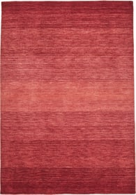 AURORA Tapis 411985716030 Couleur rouge Dimensions L: 160.0 cm x P: 230.0 cm Dimensions L: 160.0 cm x P: 230.0 cm Photo no. 1