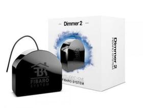 Z-Wave Dimmer 2 Bottone intelligente Fibaro 785300132229 N. figura 1