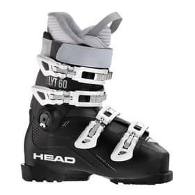 Edge LYT 60 Skischuh Head 495469924520 Grösse 24.5 Farbe schwarz Bild-Nr. 1