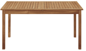 Ausziehtisch CAMERON, 150/210 cm