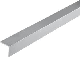Winkel-Profil gleichschenklig 1.5 x 19.5 mm blank 1 m alfer 605008800000 Bild Nr. 1