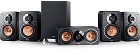 Ultima 20 Mk3 Surround 5.1 Home Cinema Lautsprecher Teufel 785300154555 Bild Nr. 1