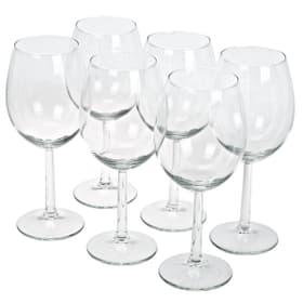 FELICE Set di calice da vino rosso 440248400000 N. figura 1