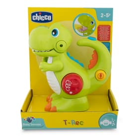 T-Rex-Dino Jeux éducatifs Chicco 747330390200 Langue IT Photo no. 1