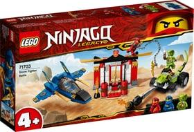 NINJAGO Le combat du supersonique 71703 LEGO® 748745500000 Photo no. 1