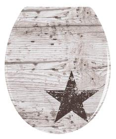 Sedile WC Star WENKO 674043500000 N. figura 1