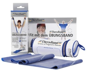Extra Strong TheraBand 491911900000 N. figura 1