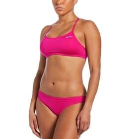Racerback Bikini Set Bikini Nike 468132300337 Grösse S Farbe fuchsia Bild-Nr. 1