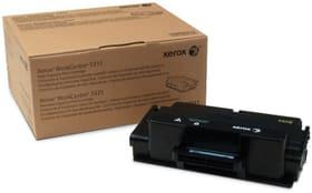 Tonerkartusche 106R02311 black Tonerkartusche Xerox 798286800000 Bild Nr. 1