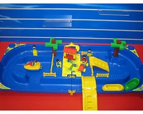 SR09 BIG WATERPLAY BEACH PARTY ANDRONI 74571450000007 Photo n°. 1
