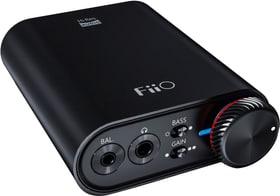 K3 Kopfhörerverstärker FiiO 785300144714 Bild Nr. 1