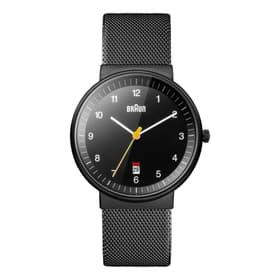 BN0032BK Armbanduhr Armbanduhr Braun 760727100000 Bild Nr. 1