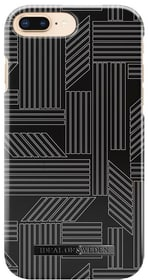 Back Cover Geometric Puzzle Hülle iDeal of Sweden 785300140141 Bild Nr. 1