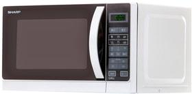 R642WW Microonde con grill Sharp 785300158044 N. figura 1