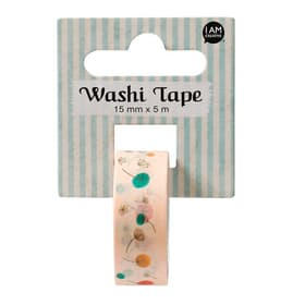 Washi Tape Automne I AM CREATIVE 666125000000 N. figura 1