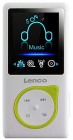 XEMIO-668 - Lime Mediaplayer Lenco 785300148681 Bild Nr. 1