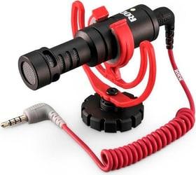 VideoMicro, Kondensator Mikrofon fü Rode 785300145178 Photo no. 1