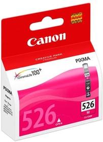 CLI-526 magenta Cartuccia d'inchiostro Canon 796011100000 N. figura 1