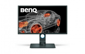 Monitor PD3200Q Benq 785300129242 Bild Nr. 1