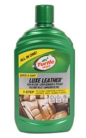 Luxe Leather Lederreiniger und Pfleger Reinigungsmittel Turtle Wax 620811700000 Bild Nr. 1