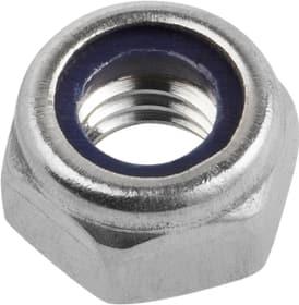 Dado di sicurezza acciaio inossidabile Do it + Garden 604673200000 N. figura 1