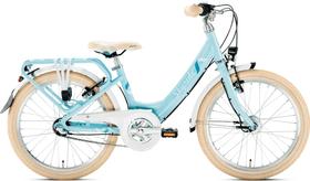 Skyride 20-3 Alu vélo d'enfant Puky 464820900041 Tailles du cadre one size Couleur bleu claire Photo no. 1