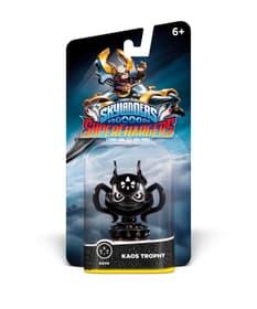 Skylanders SuperChargers ExClusive KAOS Trophy