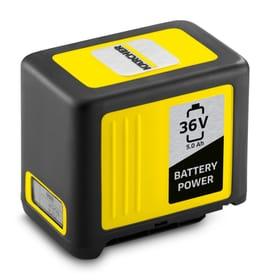 Battery Power 36/50 Batteria di ricambio Kärcher 616709700000 N. figura 1