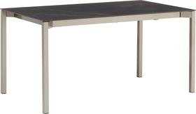 MALO Table àrallonge 408013314000 Dimensions L: 150.0 cm x P: 90.0 cm x H: 75.0 cm Couleur KELYA Photo no. 1