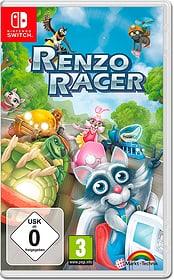 NSW - Renzo Racer D Box 785300157713 N. figura 1