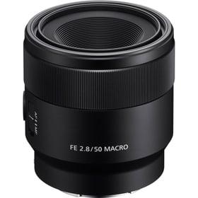 FE 50mm F2.8 Makro Objektiv Objektiv Sony 793432000000 Bild Nr. 1